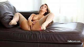 pussy punished by daddy5 Sister is watching me cum