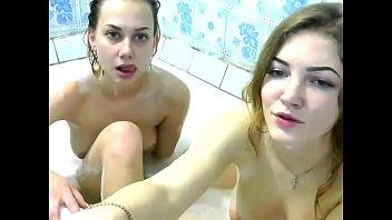krista 1 sex bathtub allen Bryan cavallo cums
