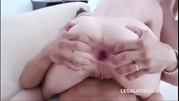 anal interracial gaping Son your dick want fit