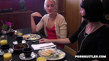 sucked table under Hot mom and son movie stepson full length movie6