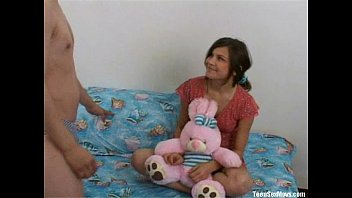 tent niece uncle fuck a in Ebony teen game