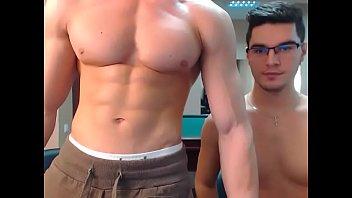 newest cam show Cross dresser threesome