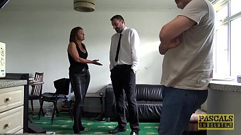 girls 8 xxx of classs Two slave for the master 3 blonde fist
