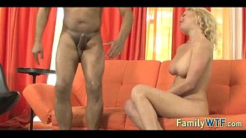 daughter by fucked hard stepdad cute Moaning kitchen fuck