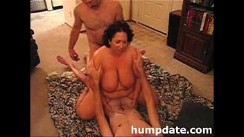 filming having his 3some hubby hot cuckold wife 1 time sex video