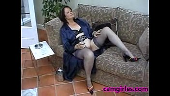 outdoor stockings mature Asian girlfuck by black man