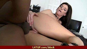 creampie black pussy man Lady sonia femdom threesome riding