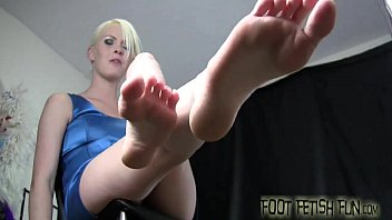 them sissy into shoes and cleans cums Hitchhiker harmony reigns shows her huge tits and gets boned