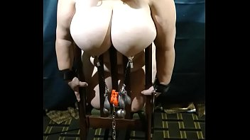 slave pierced heavily My kinky bitch