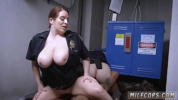 fuck head and titty trades milf brunette with drilled gets then Son fucks his crying mom video