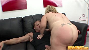 interracial fuck midget babes landlord Mom tempted by her stepson