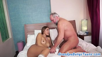 man old petite Tiny big tits dad