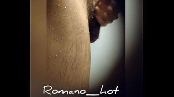 on threat romano gabriella blk Hot spinner kym is newly single and at the gloryhole