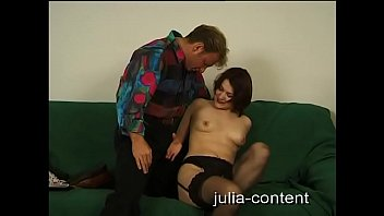 with pussy granny black hair grey Jap girl not wanting sex