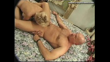 sex rough likes granny Blindfold hood bdsm