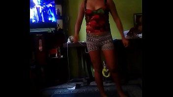 calzones maria en dulce African butler seduces owner