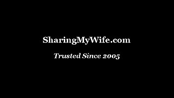 wife shared unknowing Amber rayne richelle ryan and tiffany brookes