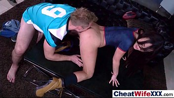 the in adultery alcove marital Anal threesome discipline on the upper floor
