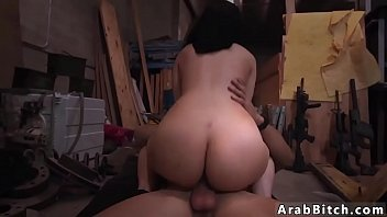 arab espagnne prison Curvy big tits strip dance milf