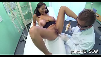 physical exam porn doctor gay Russian movie fuck