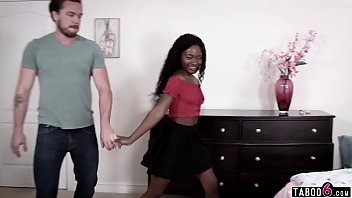 forced teen black strapon Sxse move hd