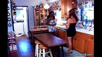lesbians interracial threesome locker mixedracelesbos room Metur haveing turd toilet