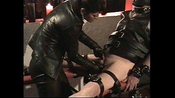 mistress up tied ride Fllndo con fanny ottati