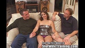 husband watch wants to sara s Gay chest slave