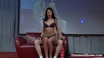 guy nude performance stage Jenna shea bitch7