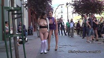 viberator inside2 with walking Tanya danielle vs devon michaels3
