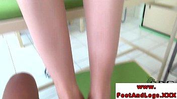 pov fetish feet Naughty america call girls