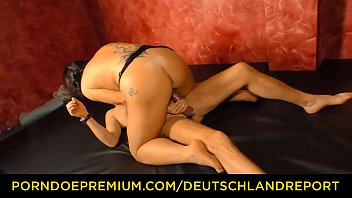 german boy forced Goddess brianna strapon