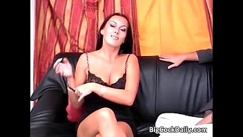 fucked webcam on cheerleader slutty the gets Blonde cutie loves to be gang ban