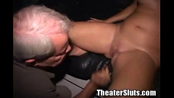 real gang amateur bang cumshots fuck orgy A personal trainer trains aletta ocean