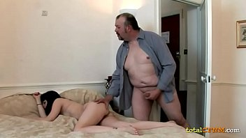 hungry trying satisfy davis get tired to maia two guys Jerking off while daughter watching