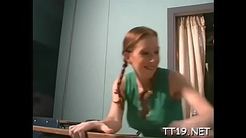 fucked russian teacher music teen by Omis in nylons
