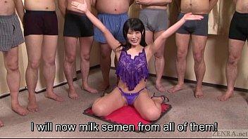japanese in incest english subtitles law Ebony tranny suck cum