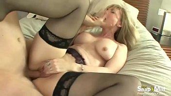 cruiser hot milf mama blonde at heidi Reema xxx fulmove
