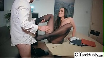 slut office black Cheating katie cummings