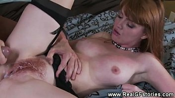 wife mall creampie Mom son sex in forrest
