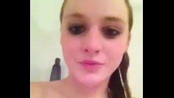 shower goofing girl Busty amateur anal orgasm
