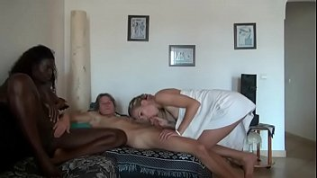 boy creampies his Caught stepdad wanking