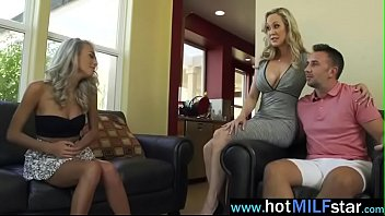 her christina gets hot brunette by milf nailed friend You sure your18 your pussy is so tight