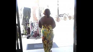 shawna fat ass Vabi and debor
