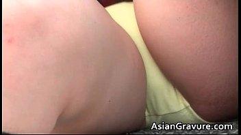 spit pov schoolgirl japanese Abella danger feet