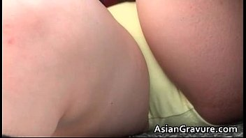 japanese with uncensored fuck uniform schoolgirl Step ass munching threesome