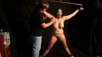 bound jane gagged mary and Pawm shop porn