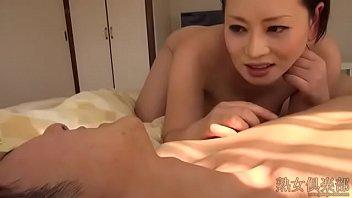 porn asian the lovely akiho azhotporncom actress Satin scarf wank