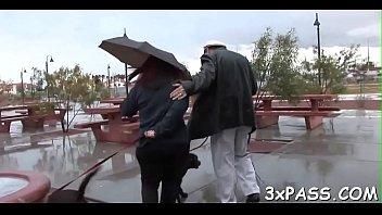 tall woman boy carry big Hasband fucking his wife