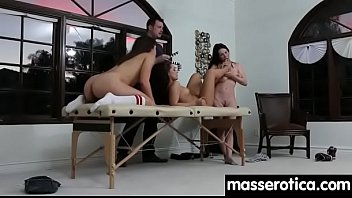 latin licking pussy lesbian Gyno toys in her deep vagina pussy